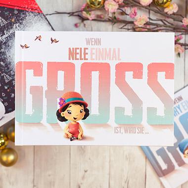 Hurra Helden Die Schönsten Personalisierten Kinderbücher